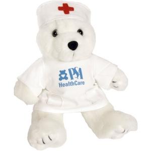 nurse bear