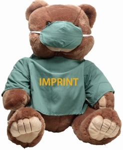 nurse doc bear
