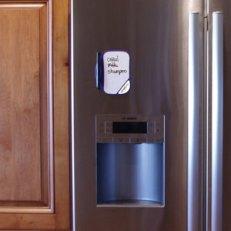 Scribbler-fridge