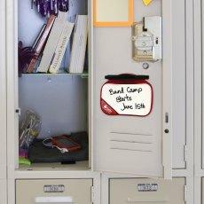 Scribbler-locker